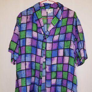 Hawaiian Style Shirt